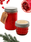 Relish Pomegranate & Spruce Candle from Paddywax