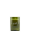 Scented Candle - Green Herbal From Meraki