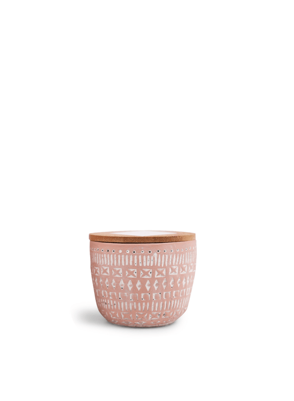 Sonora Pepper & Pomelo Candle from Paddywax