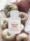 White Apothecary Heirloom Tomato Candle from Paddywax