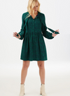 Winna Wild Nights Smock Mini Dress from Sugarhill
