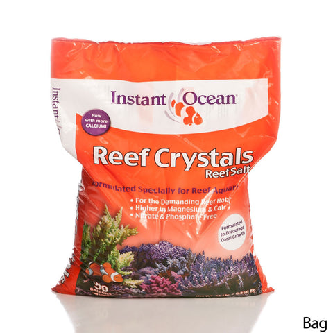 Reef Crystals 50 gallon bag