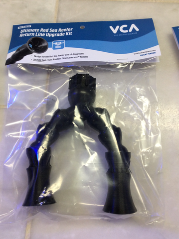 VCA Red Sea Reefer Return Line Upgrade Kit