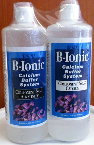 ESV B-Ionic Calcium Buffer System 2-Part
