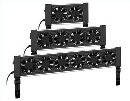 SeaSide Aquatics Cooling Fan Systems