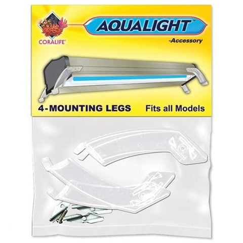 Coralife AquaLight Mounting Legs