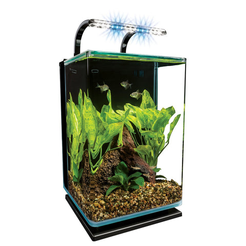 Marineland Contour LED Aquarium