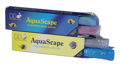 Aquascape Construction Epoxy
