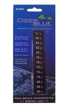 Full Range Digital Thermometer