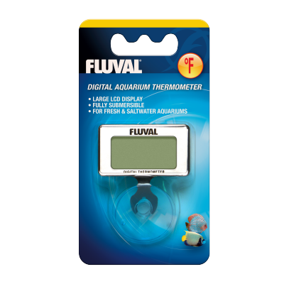 Fluval Digital Submersible Thermometer