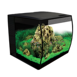 Fluval Flex Aquarium Kit - 15 Gallons