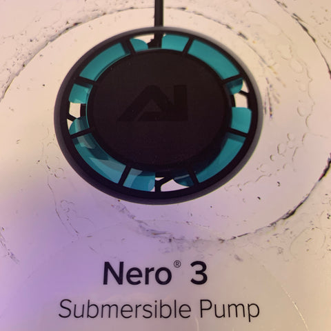 Aqua Illumination NERO 3 Pump