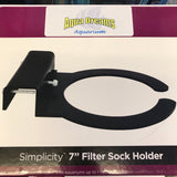 Aqua Dreams Simplicity filter sock holder
