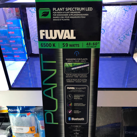 FLUVAL PLANT SPECTRUM BLUETOOTH LED NEW