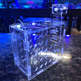 Seaside Aquatics - Collapsible Acclimation Box & Refugium