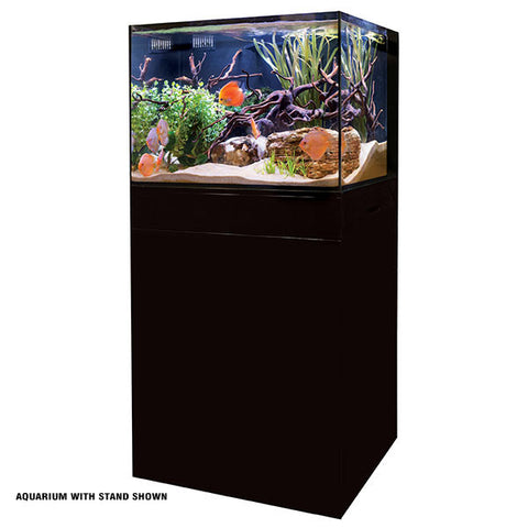 Cobalt C-Vue 45 Gallon Aquarium & Cabinet