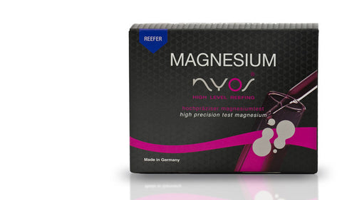 Nyos High Precision Magnesium Test Kit