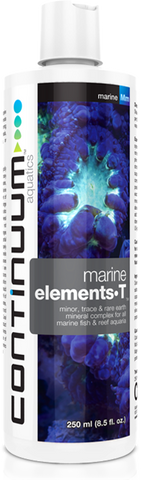 Continuum Aquatics Marine Elements T  8.5 oz