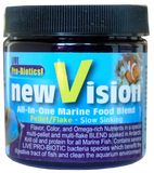 V2O New Vision ALL-IN-ONE Flake/Pellet Blend