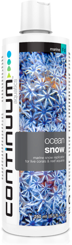 Continuum Aquatics Ocean Snow