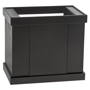 Marineland Majesty Black Aquarium Cabinets & Canopies