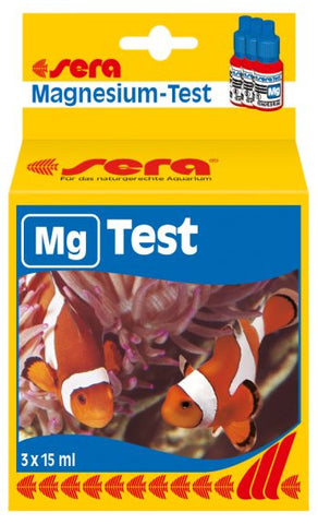 Sera Magnesium Test Kit