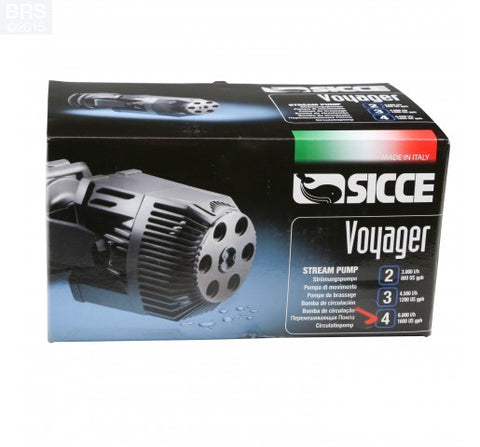Sicce Voyager 4 Circulation Pump