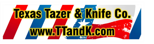 Texas Tazer and Knife Company