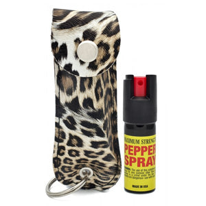 Pepper Spray Key Chain     CH-31CH