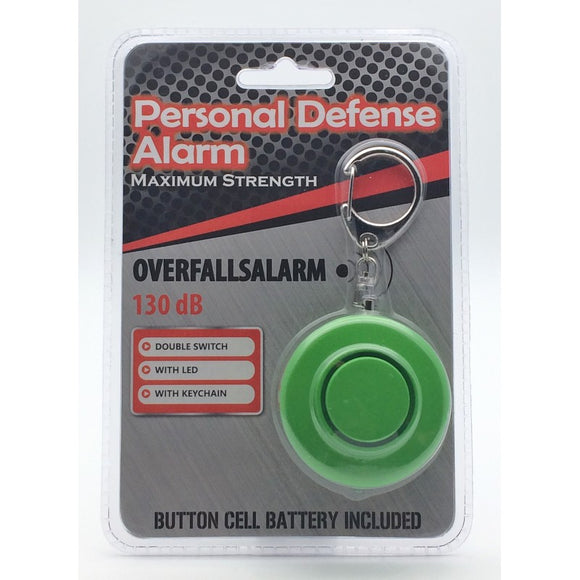 Personal Alarm  PA-100GN