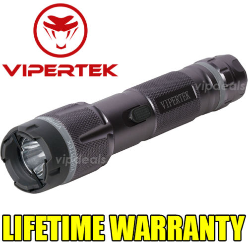 Flash Light Stun Gun  TTK-03 GRAY