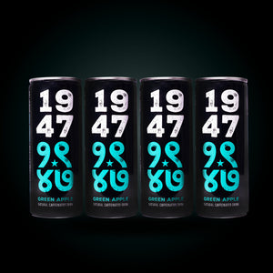 1947 - India's Own Energy Drink (2 x 250 ml)