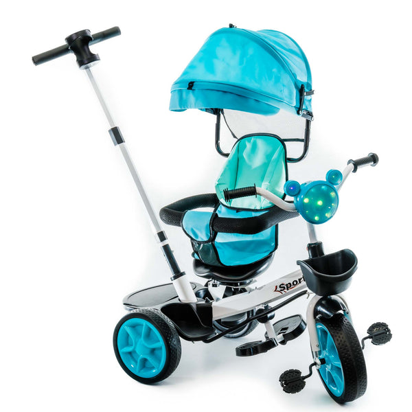 Tricycles for kids with LED and Music