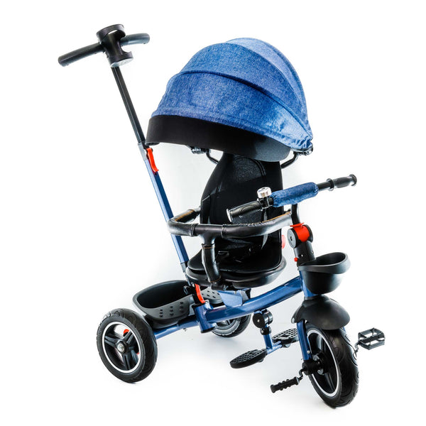 TRICYCLES 360 for kids with cup holder