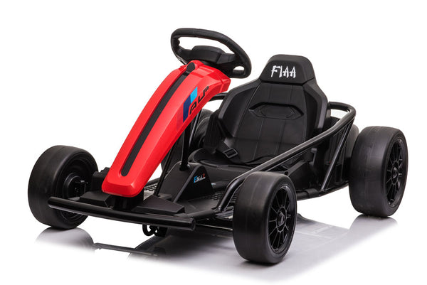 24V GO KART RIDE ON FOR KIDs