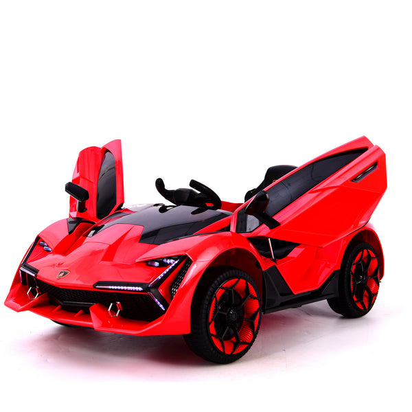 Lamborghini 12v inspired Kids Ride On Car electric
