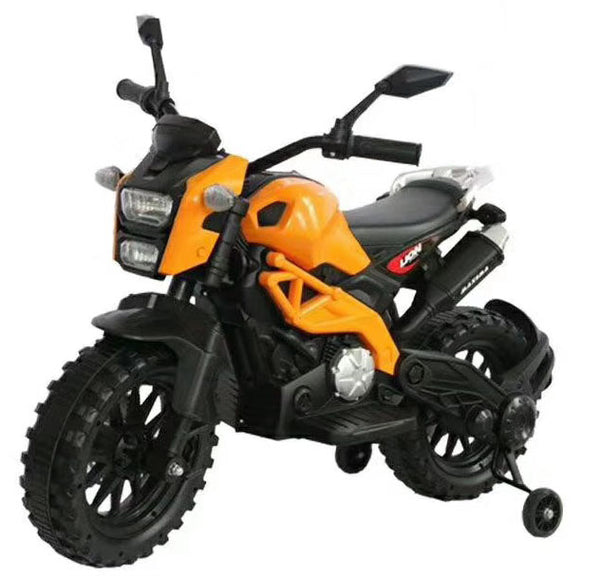 EVA Wheels  MOTORBIKE  12V