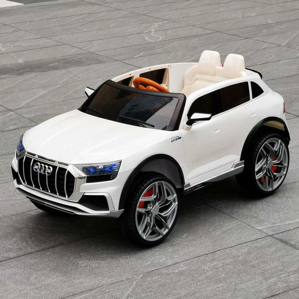 Audi inspired Ride on car 4WD