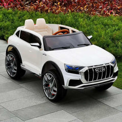 Audi Ride on car 4WD