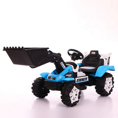Outdoor toy Excavator Bulldozer Tractor for kids