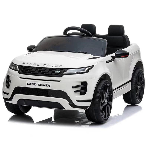 RANGE ROVER LICENCED 12V RIDE ON TOY FOR CHILDREN