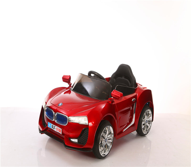 BMW RIDE ON CAR FOR KIDS