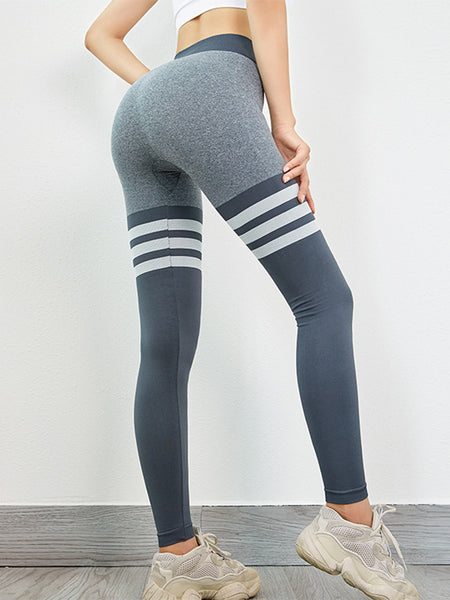 Workout Gym High Waist Running Leggings
