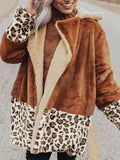 Plush-Lapel-Leopard-Pocket-Warm-Coat