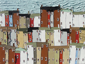 Jennifer Harrison - Houses