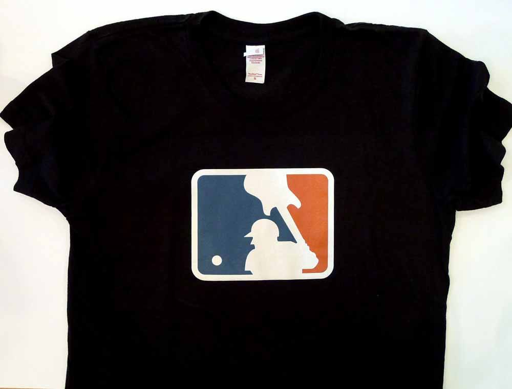 Yard Dog Spring Training Tee Shirt - Men's