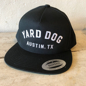 Yard Dog Baseball Cap - Snapback