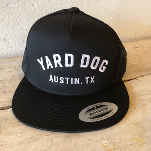 Yard Dog Trucker Cap