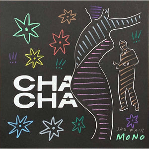 Cha Cha - Jad Fair - Yard Dog Art