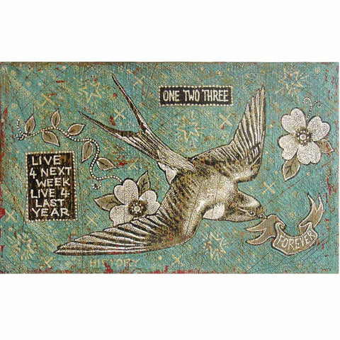 1234Ever - Jon Langford - Yard Dog Art